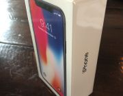 For Sale Apple iPhone X and Apple iMac Pro computer