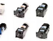 Small Precision Gear Motor : DKM