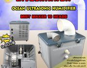 เครื่องพ่นหมอก Ocean Ultrasonic10H